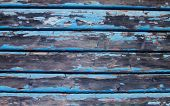 Old Weatherboards Background