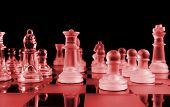 The Devil Plays Chess