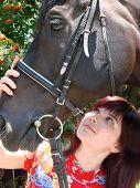 Equestrian Girl 6