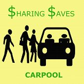 Sharing Saves Money