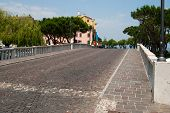 City Desenzano Del Garda , Lake Garda Italy