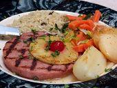Virginia Ham Steak