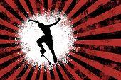 Grunge - Skater