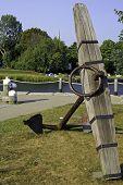 Memorial Anchor
