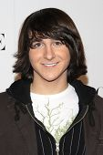 LOS ANGELES - SEPT 20: Mitchel Musso at the Teen Vogue Young Hollywood Party at Vibiana on September 20, 2007 in Los Angeles, California