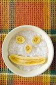 Baby Rice Porridge
