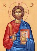Ícone religioso