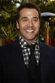LOS ANGELES - JUNE 16: Jeremy Piven at the premiere of 'Entourage' held at Paramount Studios on June 16, 2010 in Los Angeles, California