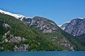 picture of punchbowl  - Alaska - JPG