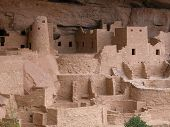 Mesa Verde Ruins 5