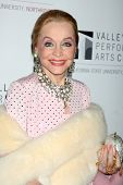 LOS ANGELES - JAN 29:  Anne Jeffreys arrives at the Valley Performing Arts Center Opening Gala at Ca
