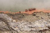 Geothermal Colors