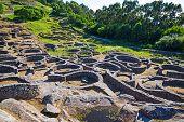 Celtic fort