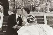 Liebe und Hochzeit Wünsche