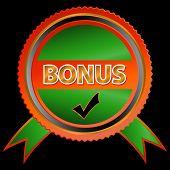 Green Bonus Icon