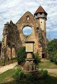 Cistercian church