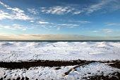 Cold Horizon.