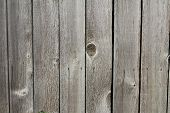 Old Wooden Fence (background)