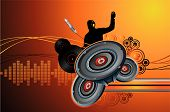 Music Vector Composition