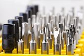 Precision Screwdriver Bit Set