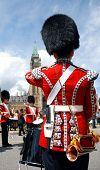 Royal Guard Drum