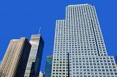 IBM-Marathon Towers