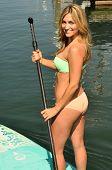 Paddle board Fun