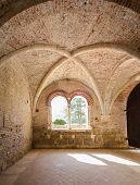 Stone vault