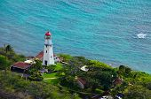 Hawaiian lighthouse