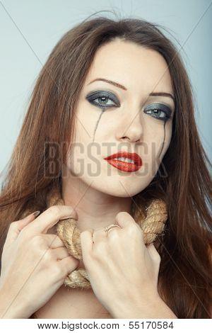 Witch Punishment