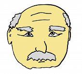 Grandfather Senior