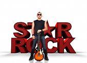 Rock Star Men