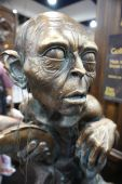 Gollum From Lord Of The Rings