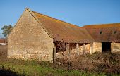 Old Cotswold Barn