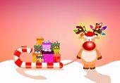 Sleigh Candy For Christmas