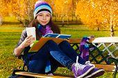 Learning Outside In Park