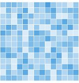 vector tiles mosaic