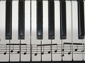 Keys And Notes 1