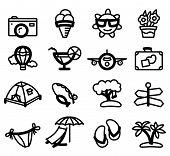 Summer Glyphs