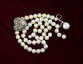 Repairing Pearls
