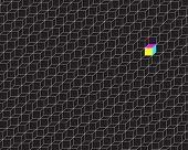Contrast Cube