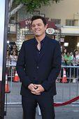LOS ANGELES - MAY 15:  Seth MacFarlane at the