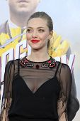 LOS ANGELES - MAY 15:  Amanda Seyfried at the