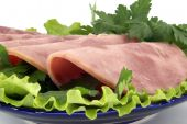 Threaded Ham