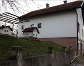 Big and small houses