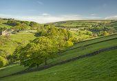 Yorkshire Dales scenery