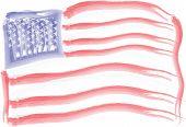 U.s. Flag Independence Day