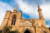Selimiye Mosque. Nicosia. Cyprus