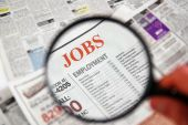 Busca de empregos