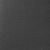 Grey Leather Texture Closeup